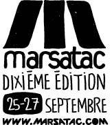 Dixième édition Marsatac du 25 au 27 septembre