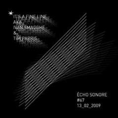 Écho Sonore #67 // Ivan Smagghe & Tim Paris